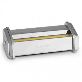Klarstein Siena Pasta Maker, 45 mm, násada na prípravu farfalle, príslušenstvo, nehrdzavejúca oceľ