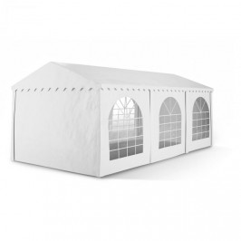 Blumfeldt Sommerfest, párty stan, 3 x 6 m, 500 g/m², PVC, nepremokavý, nehorľavý