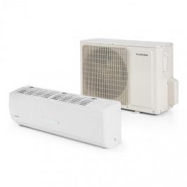 Klarstein Windwaker Supreme 9000, split klimatizácia, 9000 BTU, 2.6/2.8kW, diaľkový ovládač