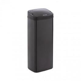 Klarstein Cleansmann, kôš na odpadky, senzor, 50 litrov, na odpadkové vrecia, ABS, čierny
