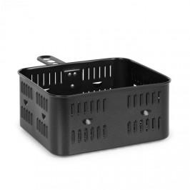 Klarstein AeroVital Cube Chef, teplovzdušná fritéza, fritovací kôš, príslušenstvo, ušľachtilá oceľ