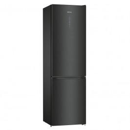Kombinácia chladničky s mrazničkou Hisense Rb434n4bf2 čierna...