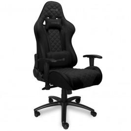 Herná stolička Connect IT Monaco Pro čierna (CGC-1200-BK...