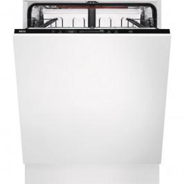 Umývačka riadu AEG Mastery Fsb53627p...