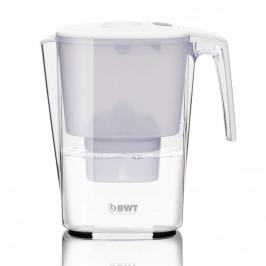 Filtrácia vody BWT Slim MEI 3,6 l biela... Objem 3,6 l, mechanický indikátor výměny filtru.