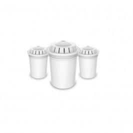 Náhradný filter Philips AWP261/10... Díky vícestupňovému systému ultrafiltrace snižuje obsah chlóru, nanoplastů, těkavých látek, herbicidů a až 99,9%