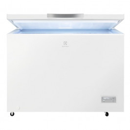 Mraznička Electrolux Lcb3lf31w0 biela...
