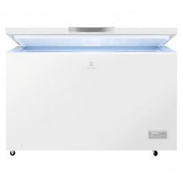 Mraznička Electrolux Lcb3lf38w0 biela...