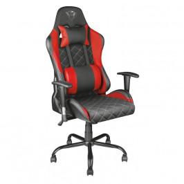 Herná stolička Trust GXT 707R Resto červená (22692...