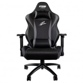 Herná stolička Evolveo Ptero ZX Cooled čierna (ptero-zx...