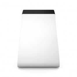 Zvlhčovač vzduchu Stadler Form George - G-005 čierny/biely... 2 v 1: zvlhčovač a čistička vzduchu, adaptivní zvlhčování, hydrostat, pro místnosti do 6