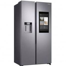 Americká chladnička Samsung Rs68n8941sl/EF Family Hub nerez...