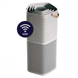 Čistička vzduchu Electrolux Pure A9 PA91-604GY siv... Výkon až 620 m3/h, 5fázová filtrace, certifikace přístroje Evropskou ECARF, Wi-Fi.
