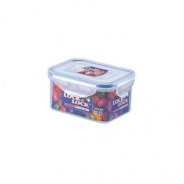 Dóza na potraviny Lock&lock HPL807... Objem dózy 470 ml, 100 % vzduchotěsné, lze použít v chladničce, mikrovlnce nebo pro zamrazení.