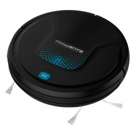 Robotický vysávač Rowenta Explorer Serie 20 Rr6875wh čierny... Vysávejte a vytírejte v jednom kroku: obsahuje nádržku na vodu a 2 mopy.