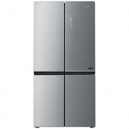 Americká chladnička Concept La8990ss nerez...