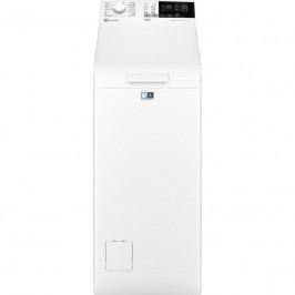Práčka Electrolux PerfectCare 600 EW6T14262 biela...