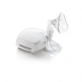 Inhalátor kompresorový Laica NE2013 biela... Kompresorový inhalátor Laica NE2013 s rozprašovacím výkonem 0,35 ml/min. Vhodný pro všechny typy léčiv vč