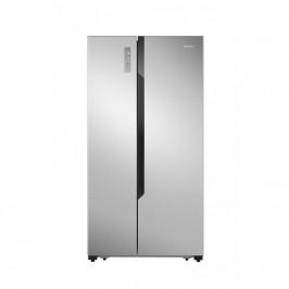 Americká chladnička Hisense Rs670n4ac1...