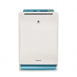 Čistička vzduchu Panasonic F-VXR35 modr... Čistička vzduchu s funkcí zvlhčování, technologie filtru 3 v 1, technologie nanoe TM, doporučená oblast pou