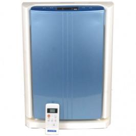 Čistička vzduchu Lanaform LA12020800 modr... Čistička vzduchu vhodná pro místnost do 40 m2 s maximálním průtokem vzduchu 180 m3/hod
