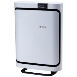 Čistička vzduchu Boneco P500 biela... Čistička vzduchu vhodná pro místnost do 28 m2 s maximálním průtokem vzduchu 300 m3/hod