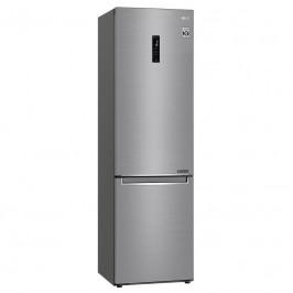 Kombinácia chladničky s mrazničkou LG Gbb72pzdfn...