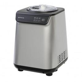 Zmrzlinovač Guzzanti GZ 151A strieborn... Vestavěný kompresor, LED display, vyjímatelná nádoba, elegantní a kompaktní design, objem nádoby 1,2l.