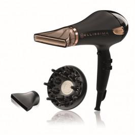 Fén Bellissima 11665 MY PRO Ceramic P5 3800 čierny... S infračerveným zářením, příkon 2300 W, ionizace, difuzér, úzká tvarovací koncovka, cool shot.