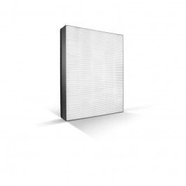 Filter pre čističky vzduchu Philips Series 5000 FY5185/30 siv... Náhradní NanoProtect S3 filtr FY5185/30 pro čističky vzduchu Series 5000