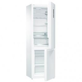 Kombinácia chladničky s mrazničkou Gorenje Rk6193lw4 biela...