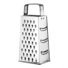Struhadlo Tescoma Handy... Praktická pomůcka do kuchyně pro snadné a rychlé strouhání a plátkování potravin, vyrobeno z prvotřídní nerezavějící oceli.