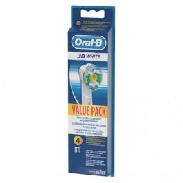Náhradná kefka Oral-B EB 18-4 3D White Luxe...