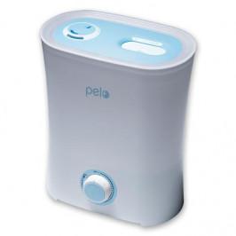 Zvlhčovač vzduchu Pelo U14 biely... Ultrazvukový zvlhčovač vzduchu s bezkontaktním plněním.