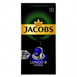Kapsule pre espressa Jacobs NCC Lungo Intenso...