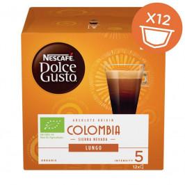NescafÉ Dolce Gusto® Colombia Sierra Nevada Lungo kávové kapsule 12...