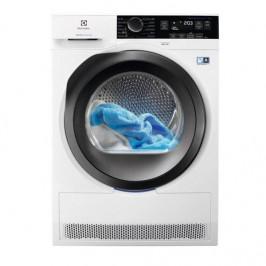 Sušička bielizne Electrolux PerfectCare 800 Ew8h258sc biela... Kondenzační sušička prádla v en.třídě A++ s kapacitou 8 kg prádla. Senzorem upravovaný