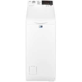 Práčka AEG ProSense™ Ltx6g261c biela...