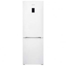 Kombinácia chladničky s mrazničkou Samsung Rb30j3215ww/EF biela... Beznámrazová lednice Samsung v en. třídě A++ s technologií Multi Flow s cirkulací v