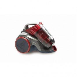 Podlahový vysávač Hoover Khross Ks50pet 011 červen... A+AAA, filtr EPA 10, hlučnost 78 dB(A), hubice: All Floors Premium, Carpet Optimax, Parquet, Min
