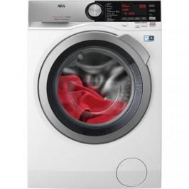 Práčka so sušičkou AEG ÖKOMix® L8wbc61sc... Pračka se sušičkou AEG s kapacitou 10 kg pro praní a 6 kg pro sušení, max. odstředění 1600 ot./min, konden