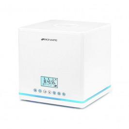 Zvlhčovač vzduchu Bionaire BU7500 biely... Digitální ultrazvukový zvlhčovač s volbou
