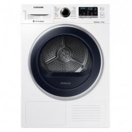 Sušička bielizne Samsung Dv90m5200qw/ZE biela... Úsporná kondenzační sušička Samsung v en.třídě A+++ s kapacitou až 9 kg prádla. Senzorický systém suš