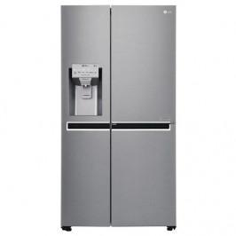 Americká chladnička LG Gsj960pzbz... + dárek