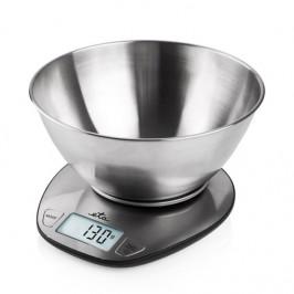Kuchynská váha ETA Dori 6778 90000 nerez... Digitálna nerezová kuchynská váha ETA Dori s vysokou presnosťou váženia.