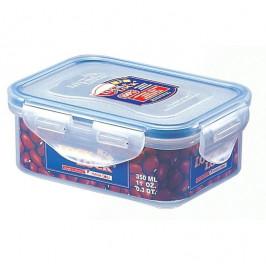 Dóza na potraviny Lock&lock HPL806 0,35 l... Odolná plastová dóza Lock. Objem 0,35 l. Vzduchotěsné víko k uchování čerstvosti a aroma. Vhodná do chlad