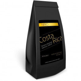 Káva zrnková Nero Caffé Kostarika Tarrazzu, 250 g (407720...