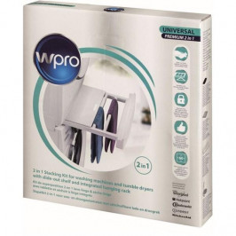 Medzikus práčka - sušička s výsuvom Whirlpool SKP 101...