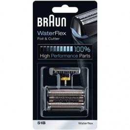 Príslušenstvo pre holiace strojčeky Braun Series 5 51B čierne...