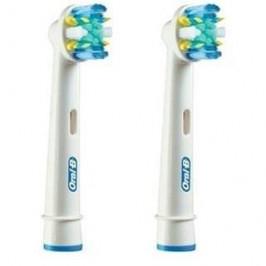 Náhradná kefka Oral-B EB25-2 biele/modr...